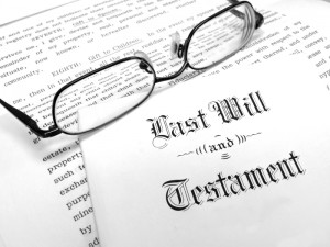 Liz Lane Law Louisville Colorado Last Will and Testament